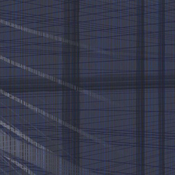 SHADOW LINE BLUE 2