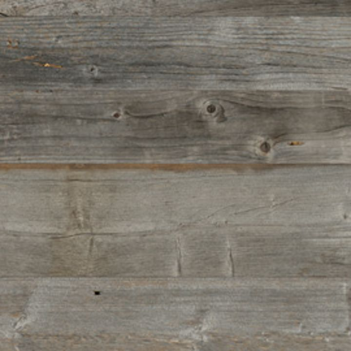 GREY SHED PLANKS