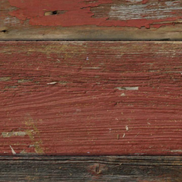 US LANDSCAPE RED